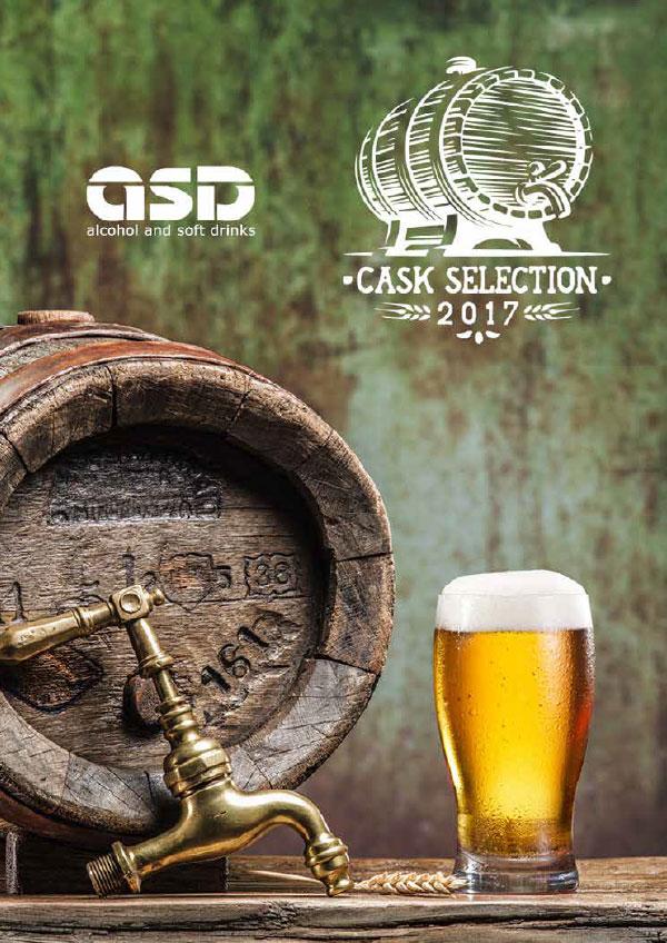 Cask 2017 Brochure
