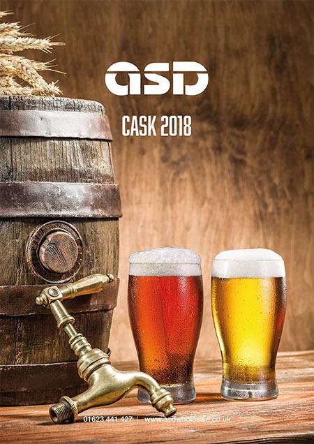 Cask brochure 2018
