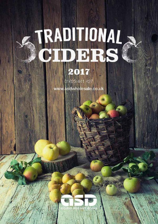 Cider 2017 Brochure