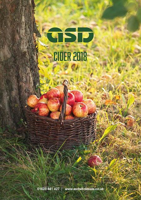 Cider 2018 Brochure