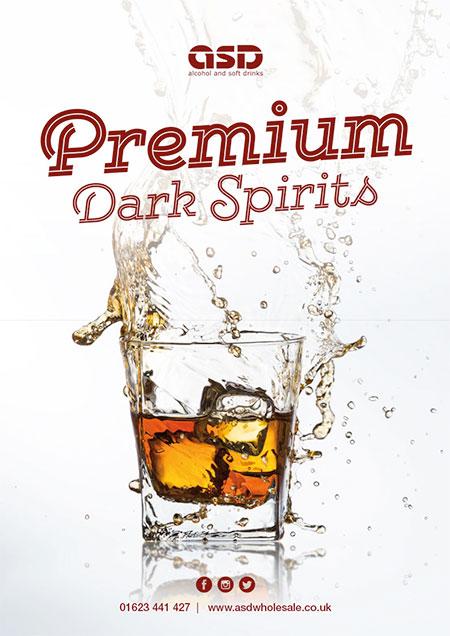 2018 Rum brochure