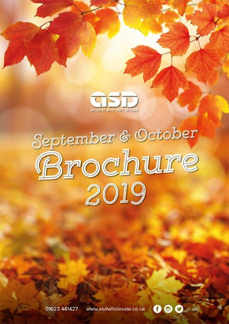 September-October 2019 Brochure