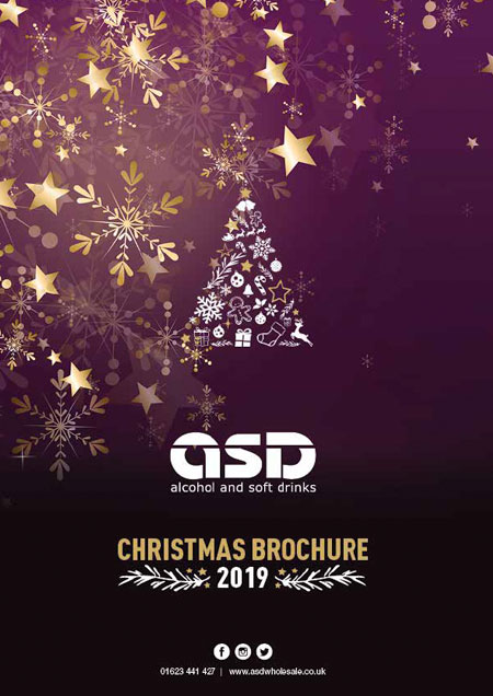 ASD Christmas 2019 Brochure