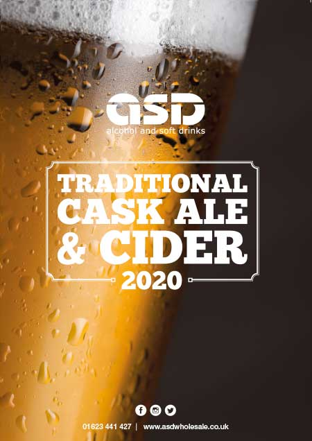 Cask And cider Brochure 2020